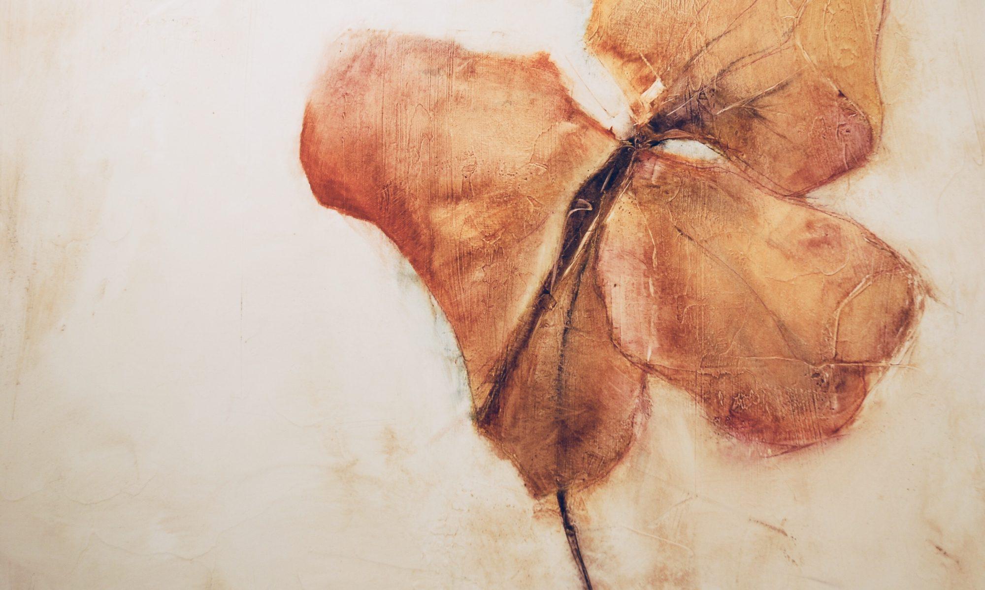 Hélène Rameau Artiste peintre